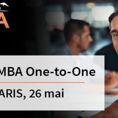Audencia participe au Salon ACCESS MBA !