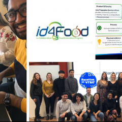 ID4Food : Collaboration et Innovation !