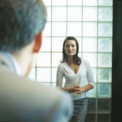 Les femmes et la transmission d'entreprises familiales