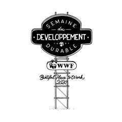 Sustainable development's week: biotiful place to work