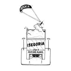 Isegoria et Audencia accueillent Antoine Auriol en live sur Instagram !