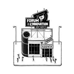 Retour sur le Forum de l'innovation 2020