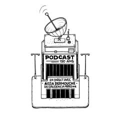 [Podcast] Interview d'Aïssa Dermouche, ancien Directeur Général (1989-2004)