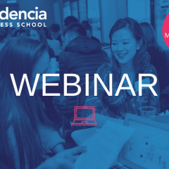 Webinar - Preparing Your Studies This Fall
