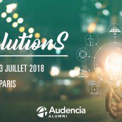 Conférence RévolutionS: ils inventent les modèles de demain