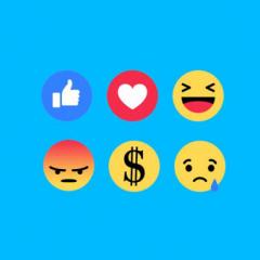 Le Web affectif : une économie numérique des émotions