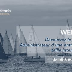 Audencia et l'IFA vous convient à leur webinar !