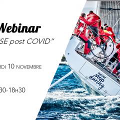 Webinar - La RSE post-COVID