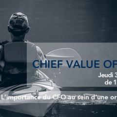 Webinar - L'importance du CFO au sein d'une organisation