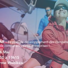 WEBINAR - Le plan de développement des compétences en 2019