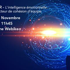L'intelligence émotionnelle, facteur de cohésion d'équipe