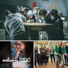 Découvrez la web-série du MS Marketing Design & Création !