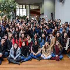 Audencia Winter Program - 2018 Edition