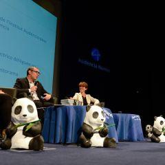Conférence WWF France : La pêche durable