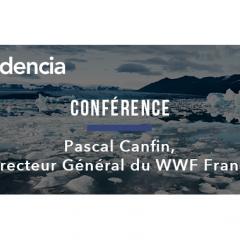 Conférence : Pascal Canfin, Directeur Général WWF France