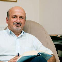 Nomination de C. Zopounidis comme docteur honoris causa