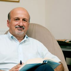 Constantin Zopounidis (FIA) became  Honorary Professor